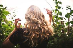NATURAL SERUMS FOR DAMAGED HAIR