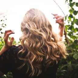 NATURAL SERUMS FOR DAMAGED HAIR