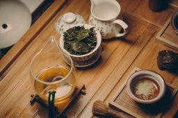 Top 5 Benefits of Green Tea for Skin